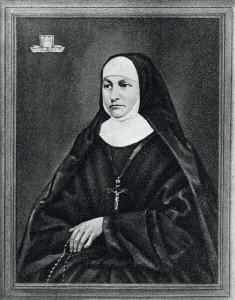 Marie-Louise Richert, de Wintzenheim,  Histoire de Saint-Joseph