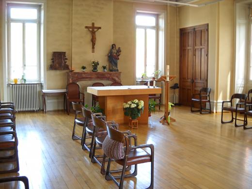 Services exterieurs saint déodat ehpad maison de retraite