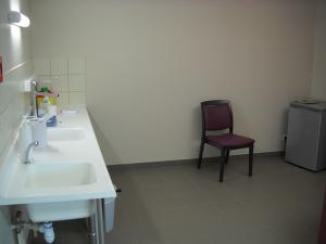 salle de soins ehpad saint déodat uvp